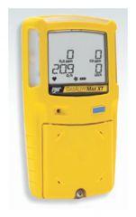 Honeywell Analytics™ GasAlertMax XT II Single-Gas Detectors
