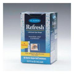 Moore Medical Allergan™ Refresh™ Eye Drops