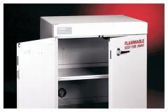 Labconco™ Protector™ Acid and Standard Storage Cabinets Shelf Kits
