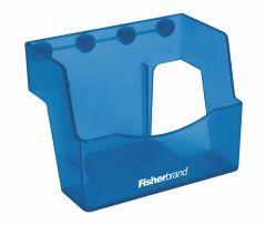 Fisherbrand™ MagWipe Magnetic Wipe Storage, Blue