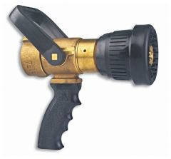 Akron Brass™ Fog Nozzle with Pistol Grip