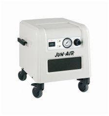 Gast™ Compact Oil Free Compressor