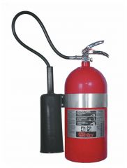 Ansul™ Sentry™ 10 CO2 Extinguisher