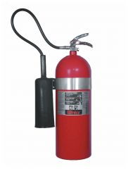 Ansul™ Sentry™ 20 CO2 Extinguisher