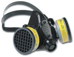 Honeywell™ North™ 7700 Series Silicone Half-Mask Respirator
