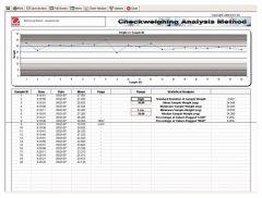 Ohaus™ Connect™ Balance Software