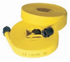 Niedner XL-800™ Municipal Fire Hoses: 1.75 in. x 50 ft.