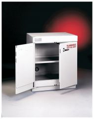 Labconco™ Protector™ Solvent Storage Cabinet with Self-Closing Door(s)