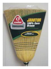 Freudenberg™ O'Cedar™ Professional Janitor Corn Brooms
