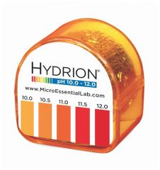 Micro Essential Lab pH Test Paper Refills for Hydrion™ Dispensers