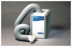 Labconco™ FilterMate™ Portable Exhauster: Particulate Contaminants