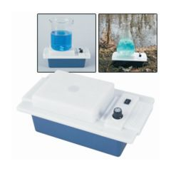 Bel-Art™ SP Scienceware™ Battery Powered Portable Magnetic Stirrer
