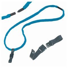 Chums™ 1/2 in. 2-ply Cotton Breakaway Lanyards