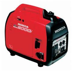 Tele-Lite™ Honda™ Super-Quiet Inverter-Equipped Generators