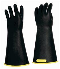 Honeywell Salisbury™ Class 2 Yellow and Black Electrical Gloves