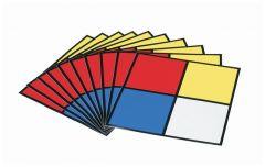 Brady™ Blank Hazardous Communication Panels