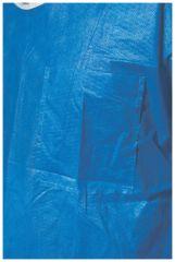 International Enviroguard™ Soft Scrubs™ Disposable Long Sleeve Shirts