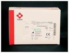 Tosoh Bioscience AIA-PACK™ Cardiac Markers Assays: Assay Test Cups