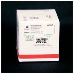 Tosoh Bioscience AIA-PACK™ Cardiac Markers Assays: Solutions