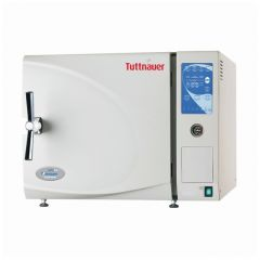 Heidolph™ Tuttnauer™ Automated Electronic Benchtop Sterilizers