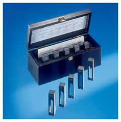 Fisherbrand™ Secondary Spectrophotometric Calibration Standards