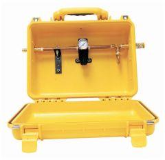 Bullard™ RAM Series Remote Air Manifold, One Worker System