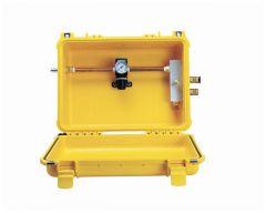Bullard™ RAM Series Remote Air Manifold, Two Worker System