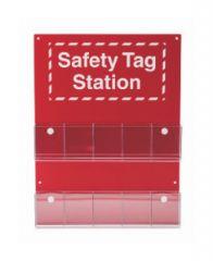 Brady™ Tag Safety Station