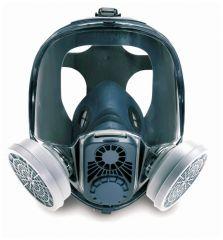 Honeywell™ Sperian™ Survivair Max T-Series Full Face Mask Respirator, Economy Model