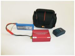 Labconco™ Field Power Kits