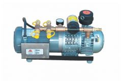 Air Systems™ Low-Pressure Portable Breathing Air Compressors
