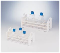 Bel-Art™ ProCulture Tissue Culture Flask Racks