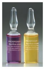 Mesa Labs Prospore™ Self-Contained Biological Indicator