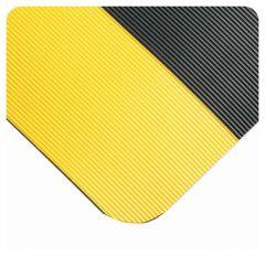 Wearwell™ Corrugated SpongeCote™ Work Mat