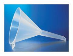 Corning™ Plain Plastic Funnels, 100mm