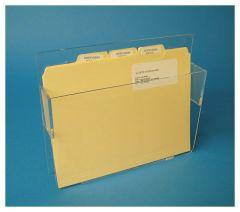 S-Curve™ Document-Folder-Binder Dispensers
