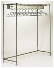 Eagle™ Freestanding Garment Rack