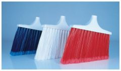 Perfex™ Lite-N-Tite Angled Upright Brooms