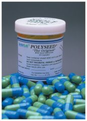 InterLab™ Supply Polyseed™ BOD and Polyseed-NX™ CBOD Capsules