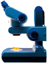 Carl Zeiss™ Stemi™ DV4 Series Stereomicroscopes with LED Illumination