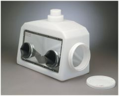 Bel-Art™ SP Scienceware™ Portable Glove Box System