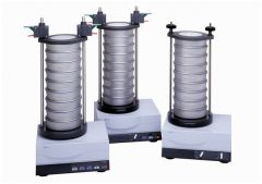 RETSCH AS 200 Series Vibratory Sieve Shakers