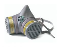Moldex™ Preassembled 8000 Series Half-Mask Respirators with Cartridges