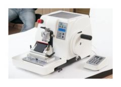 General Data Healthcare™ SHUR/Cut™ 4500 Fully Automated Retracting Microtome