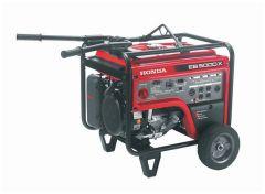 Tele-Lite™ Honda™ Portable Economy Generator