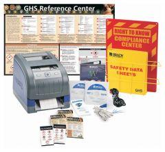 Brady™ GHS Labeling Kit