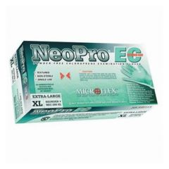 Microflex™ NeoPro™ NEC-288 Chloroprene Powder-Free Exam Gloves