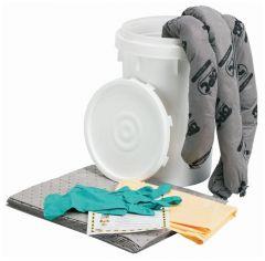 Brady™ Allwik™ 6.5 gal. Spill Bucket, Universal