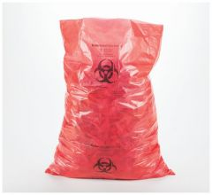 Fisherbrand™ Dual Tested Autoclave Biohazard Bags