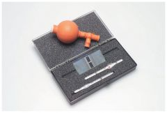 Hausser Scientific™ Hy-Lite™ Counting Chamber Set